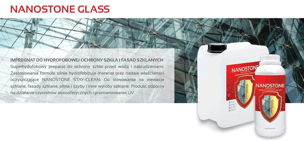 nanostone-glass